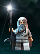 Saruman lego figure final image