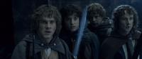 Frodo Baggins Moria