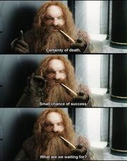 Like gimli said