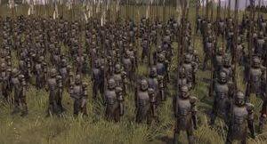 Battle of Dunland