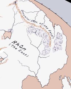 Rhun Map
