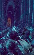 Moria-goblins