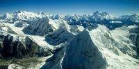Mountains of Gorbon