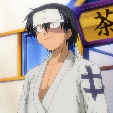 film the law of ueki episode 47 des
