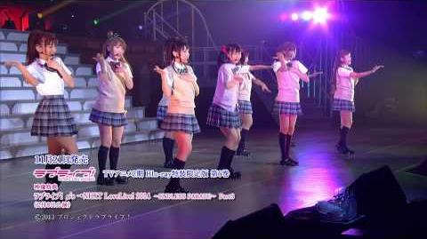 Endless Parade Day 1 Part 3 PV