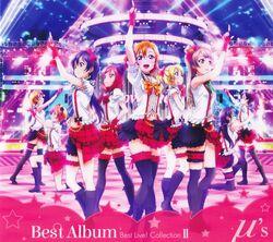 Μ's Best Live! Collection Album 2