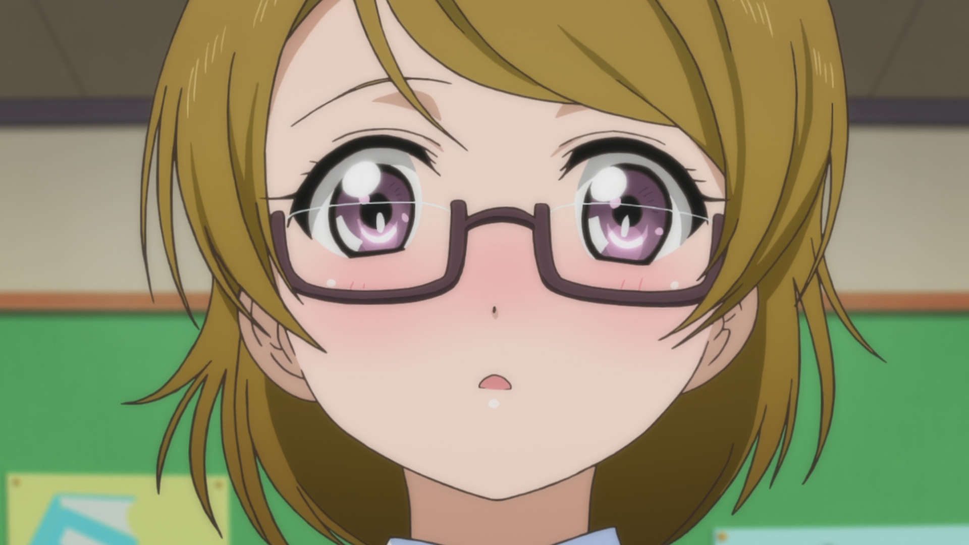Image result for hanayo love live