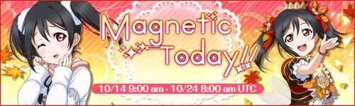 Magnetic Today!! Event (EN)