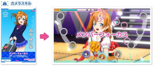 SIF AC How to Use Cards 5