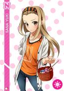 N 429 Sana Yuki