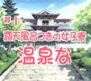 Love Hina (anime) Episode 1