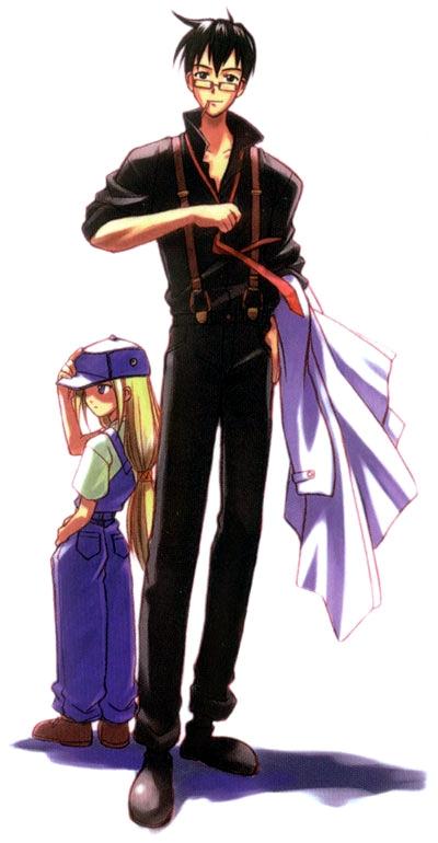 A quel anime/Jeux vidéos/Manga appartient cette image ? - Page 10 Latest?cb=20110329000145