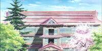 Hinata House