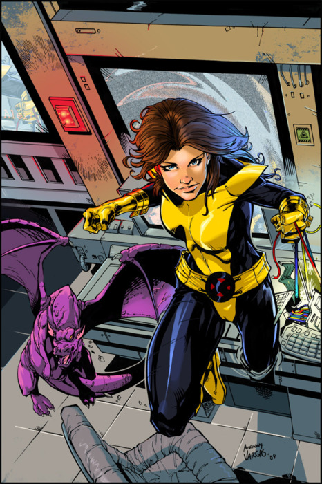 Shadowcat | X-Men Evolution Wiki | Fandom powered by Wikia
