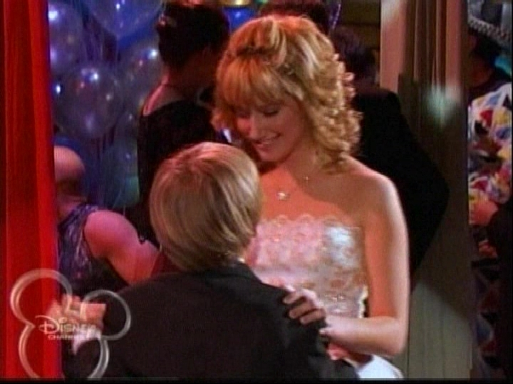 suite life of zack and cody porn