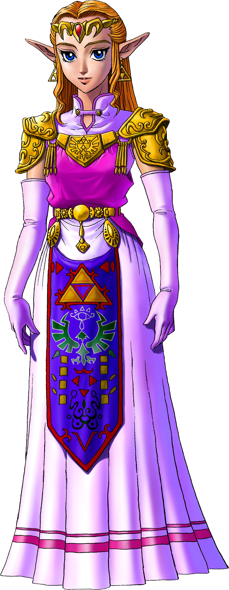Princess zelda love interest wiki fandom powered by wikia - La princesse zelda ...