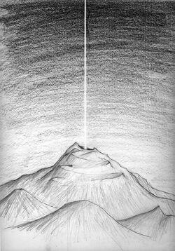 Sky mountain-web