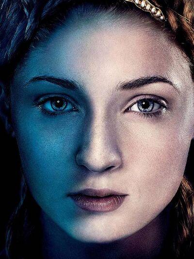 Sansa Starke Cover7