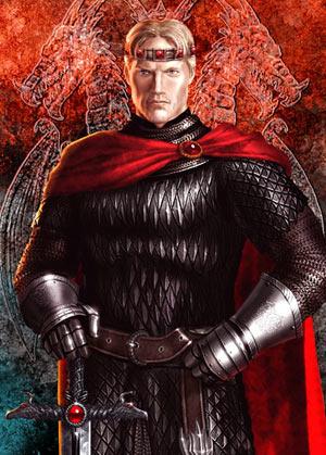 Aryes Targaryan III.