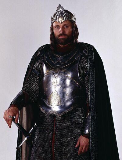 AragornInChain