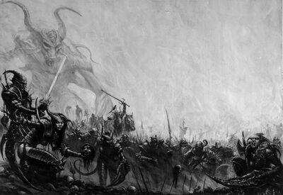 Battle of Loust