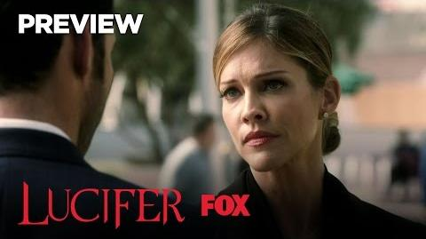 Preview Lucifer's Mom Finds Out The Truth About Chloe Season 2 Ep