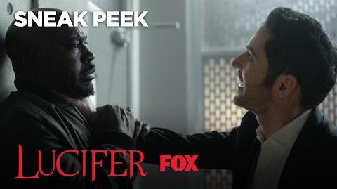 Sneak Peek Can Lucifer Save Chloe? Season 2 Ep