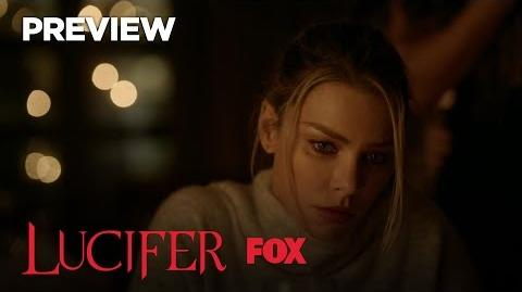 Preview Lucifer's Mom Is Jealous Of His Home On Earth Season 2 Ep