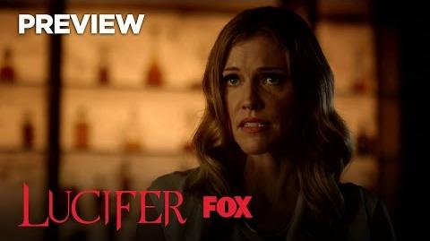 Preview Maze Is Ready To Kill Lucifer's Mom Season 2 Ep