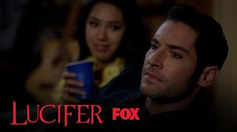Lucifer Asks A Group Of College Girls For Advice On Love Season 2 Ep. 12 LUCIFER