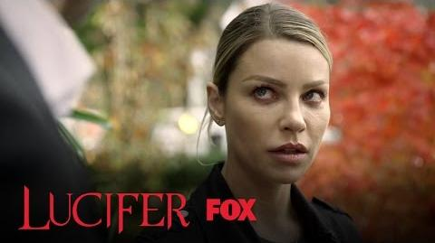 Lucifer Is The Only Connection Between Their Two Victims Season 2 Ep. 11 LUCIFER