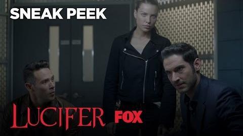 Sneak Peek Lucifer's Family Is Falling Apart Season 2 Ep
