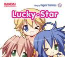 Lucky Star volume 7