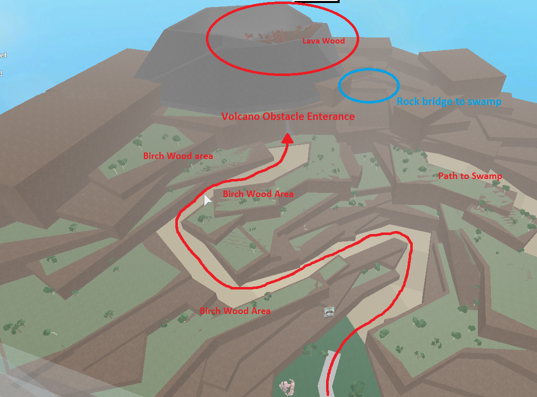 how to create npc paths in roblox