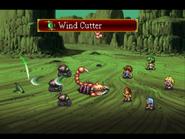 Wind Cutter Eternal Blue Complete
