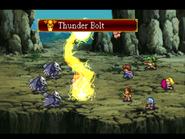 Thunder Bolt Eternal Blue Complete