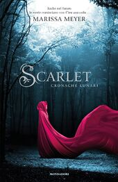 Scarlet Cover Italy
