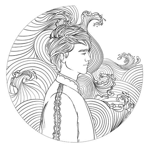 File:Coloring book character profile Kai.png