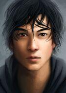 Kaito Portrait