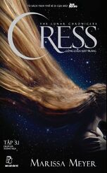 Cress Cover Vietnam