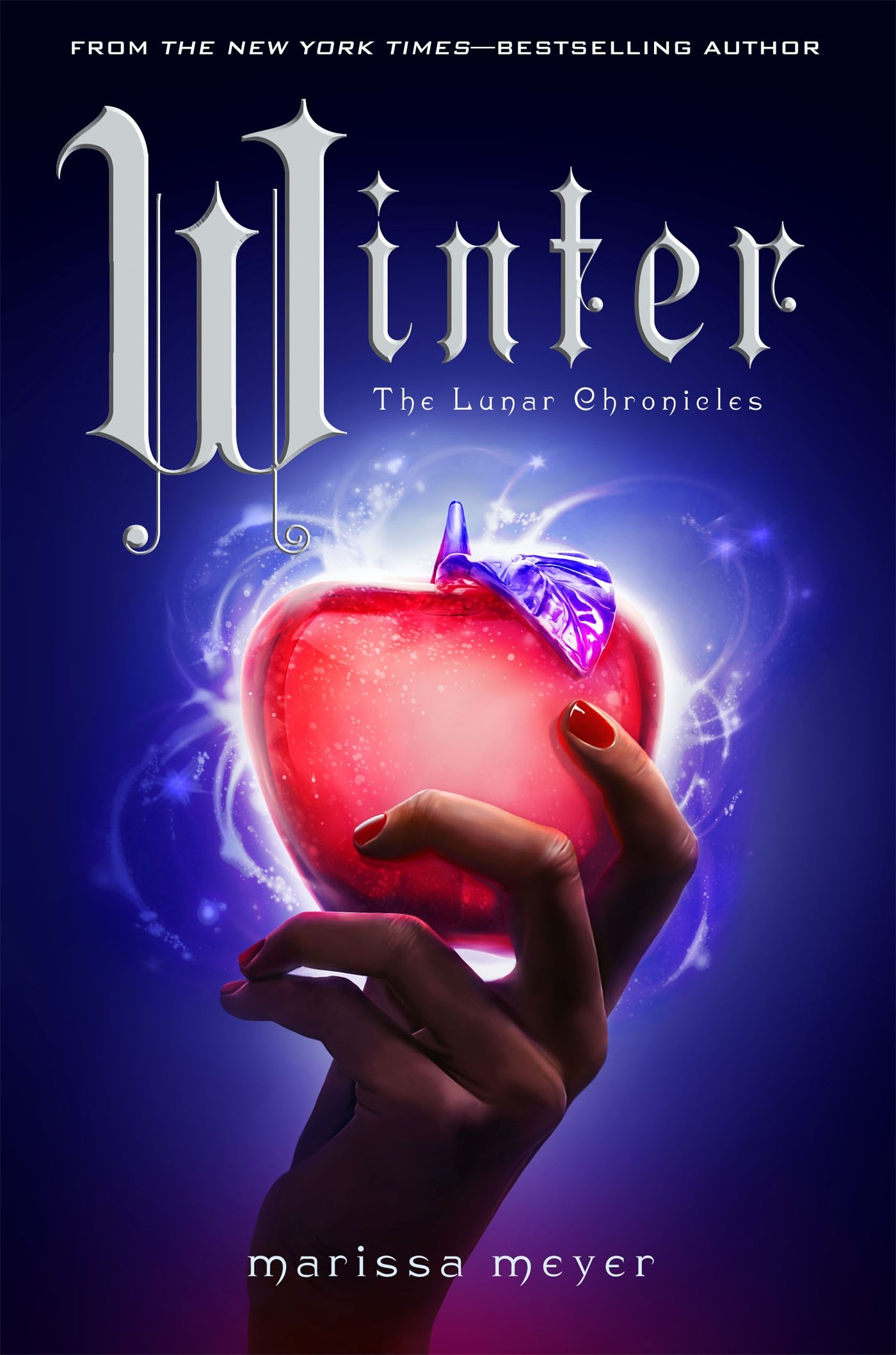 Image result for winter the lunar chronicles book