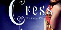 Cress (book)