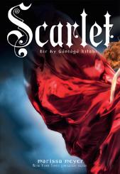 Scarlet Cover Turkey