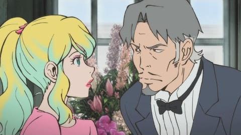 新TVシリーズ 「ルパン三世」 第7話予告