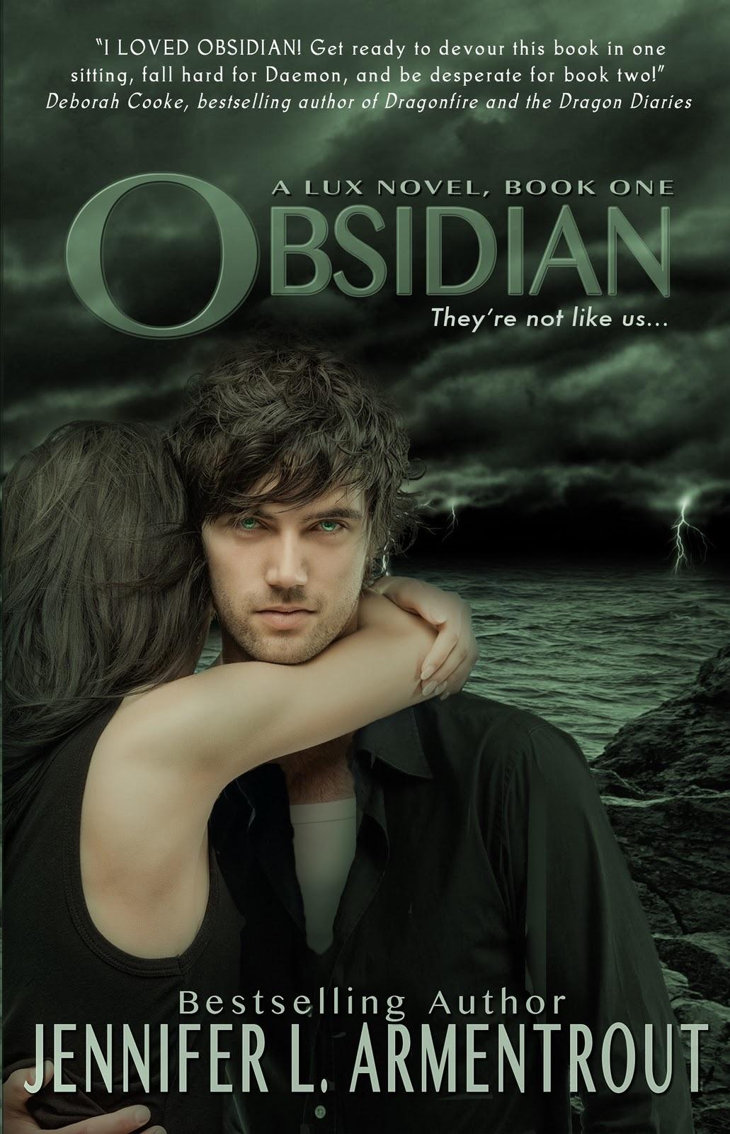 Resultado de imagen de obsidian lux series
