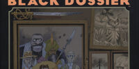 The League of Extraordinary Gentlemen: Black Dossier