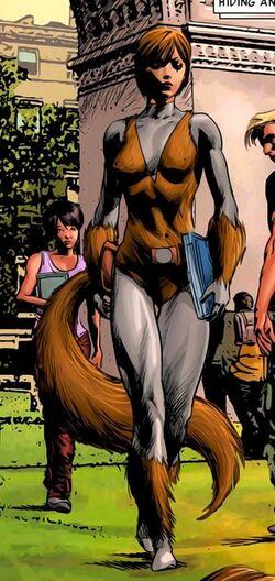 Zdjęcie użytkownika Zygarde w temacie Superbohaterowie rekruci w T.A.R.C.Z.Y