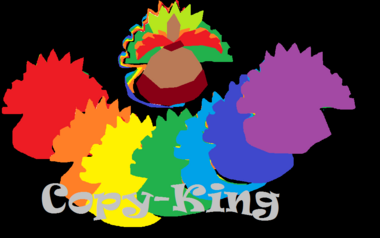 Copy-king