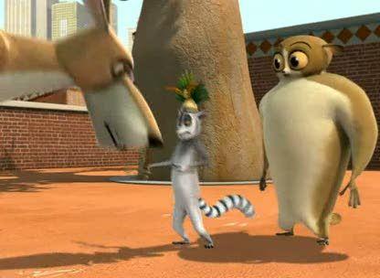 Officer X Madagascar Wiki Fandom Powered By Wikia