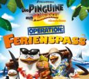 Die Pinguine aus Madagascar - Operation: Ferienspass (DVD)